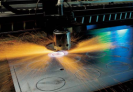 Thermal Cutting Dust Collectors
